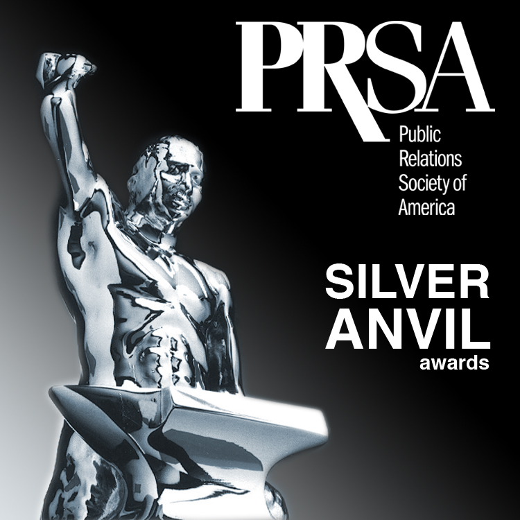 PRSA_Silver Anvil Award