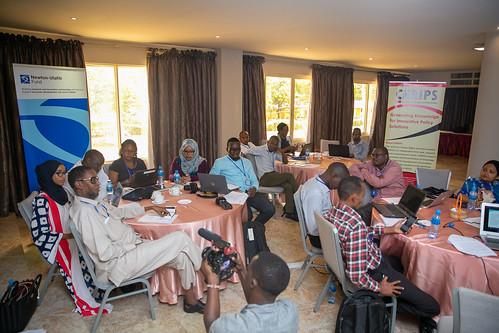 Capacity Strengthening Workshop for CVE Researchers