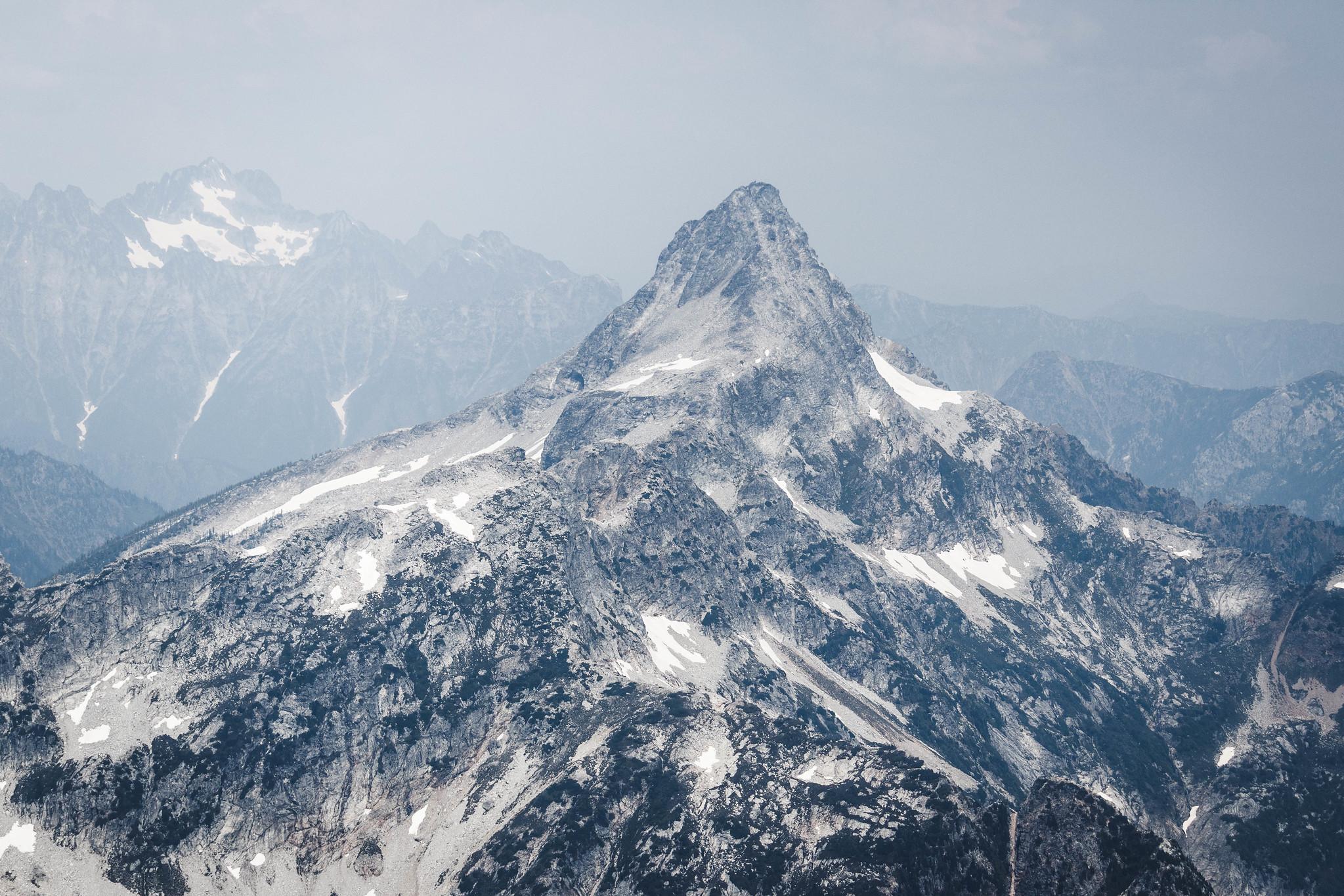 Luna Peak
