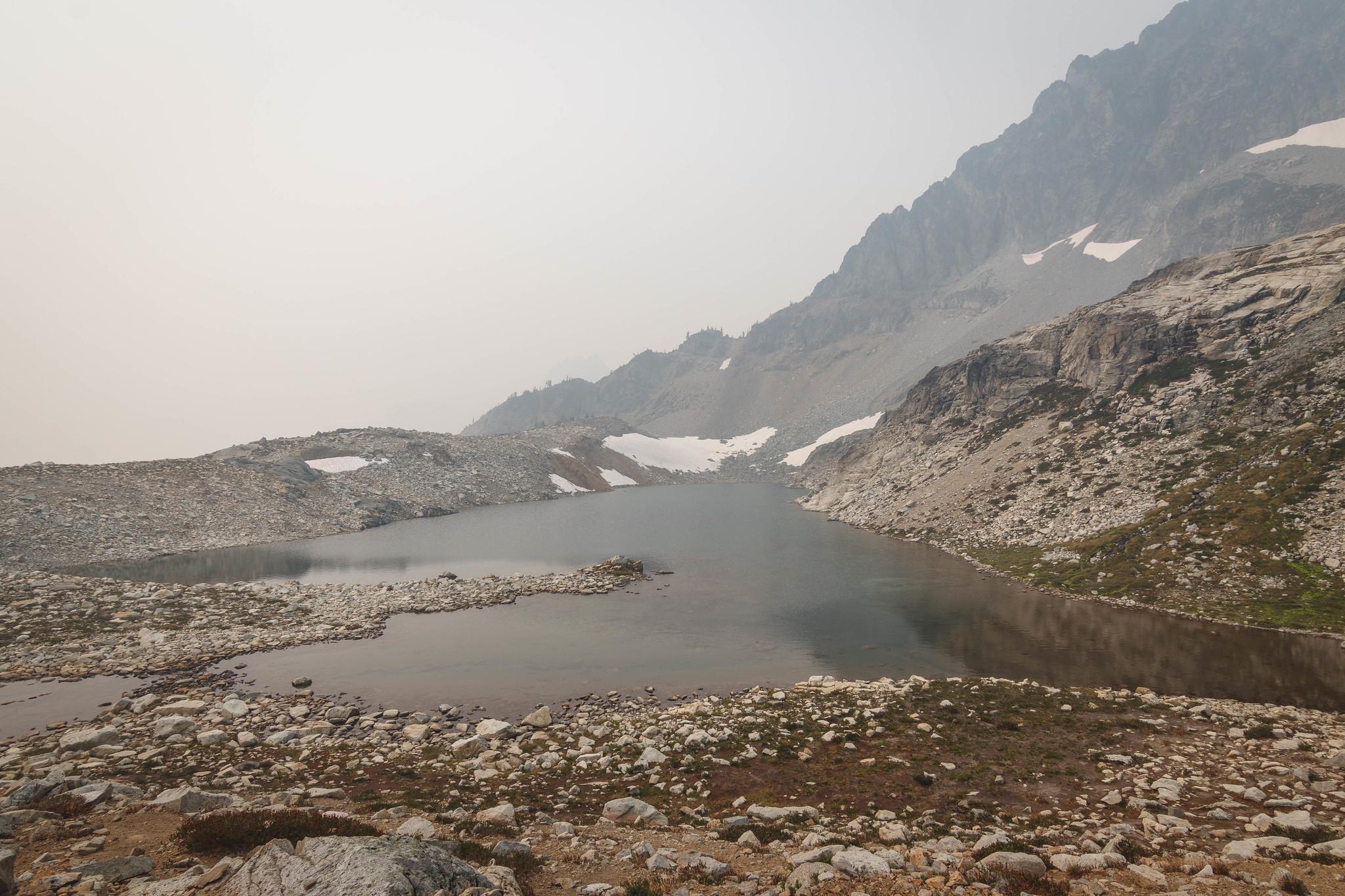 Upper Silent Lake