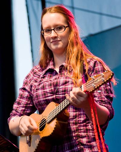 Ingrid Michaelson You And I Chords Ukulele