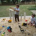 Boys in Jojo's Sandbox by marcialc