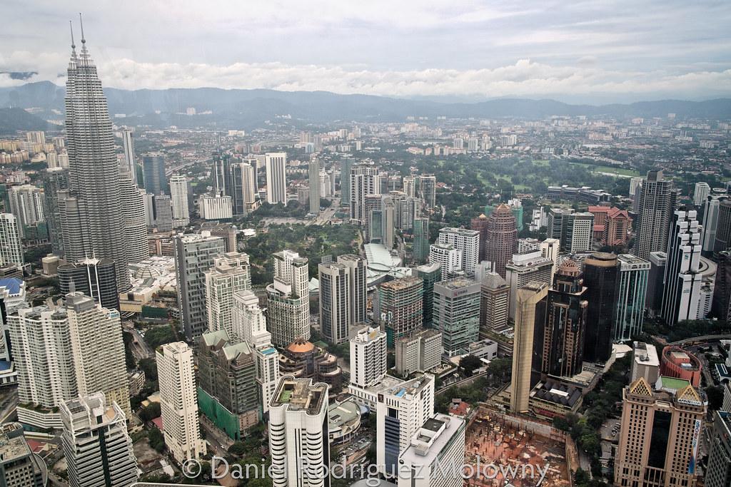 Renaissance Kuala Lumpur Hotel as low as $80 ($̶1̶0̶8̶