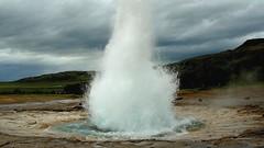 Iceland 2004 - Reykjavík and the South