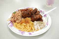 Thai + Filipino Food