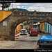 Old bridge in Xela, Guatemala (2)