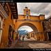 Antigua Guatemala streets (2)