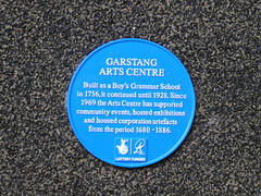 Photo of Blue plaque № 40444