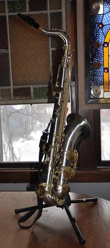 Saxophone family Flashcards | Quizlet