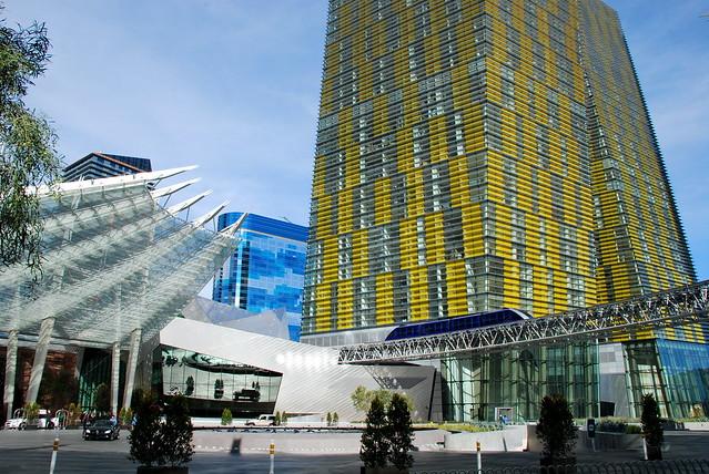 Aria Resort Casino Hotel