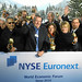 New York Stock Exchange (NYSE)  - World Economic Forum Annual Meeting Davos 2010
