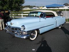 Cadillac at Hershey