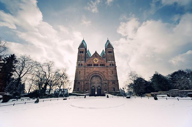 Church Of The Redeemer II