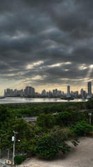 HDR99 Panamá la nueva