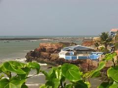 accra ocean view