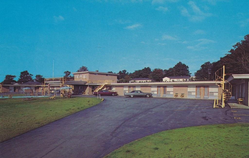 Motels In Swansea Ma