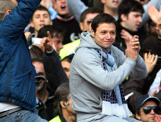 4437365231 149f4d0dc8 o West Ham United to Sign Argentine Striker Mauro Zarate On 3 Year Deal
