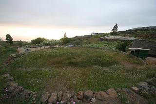 Obrázek Era la Vistita. canarias era tenerife senderismo etnografía guíadeisora
