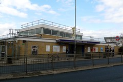 Picture of Northolt Station