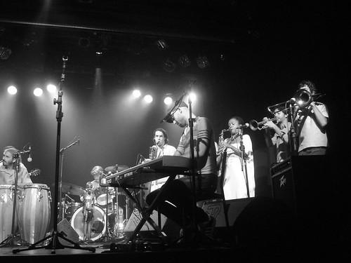 Abayomy Afrobeat Orquestra - 26/03/10