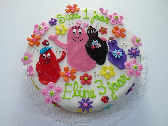 Birthday Cake Design For Papa : photo