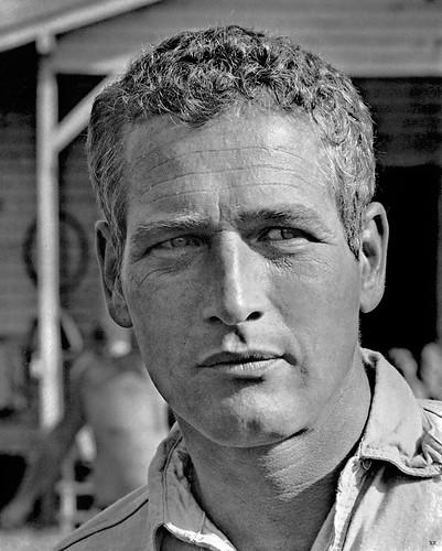 1967 ... Paul Newman