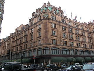 Harrod's | by tiseb