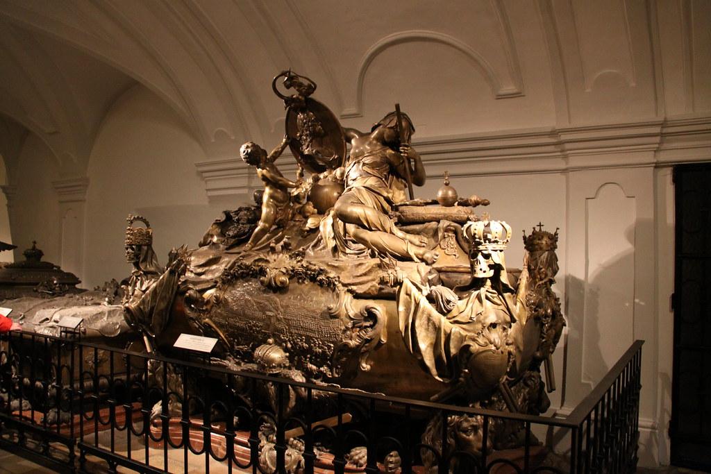 Cripta Imperial