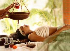 Ayurveda Massage & Treatments