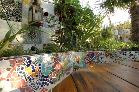 Garden Diy Paving moreover New Trend For Stained Glass Panels further Home Designs With Activity Room also Ponds furthermore Planter Boxes. on garden designs for square gardens
