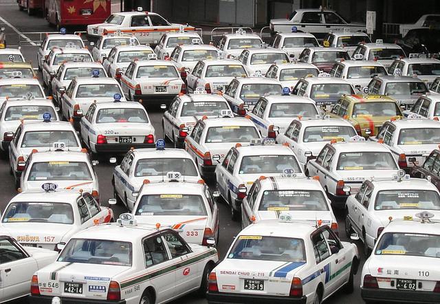 sendai.taxis