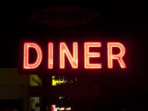 Diner.