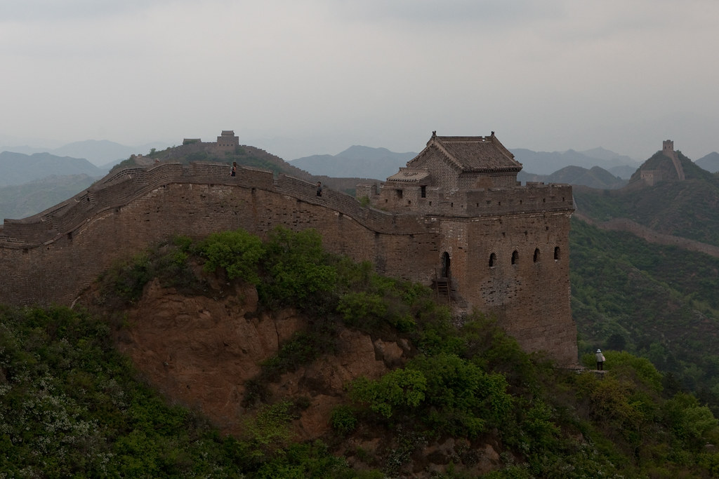 The Great Wall (长城)