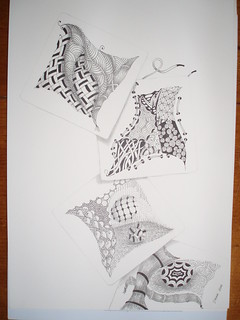 FallingFallingZentangle