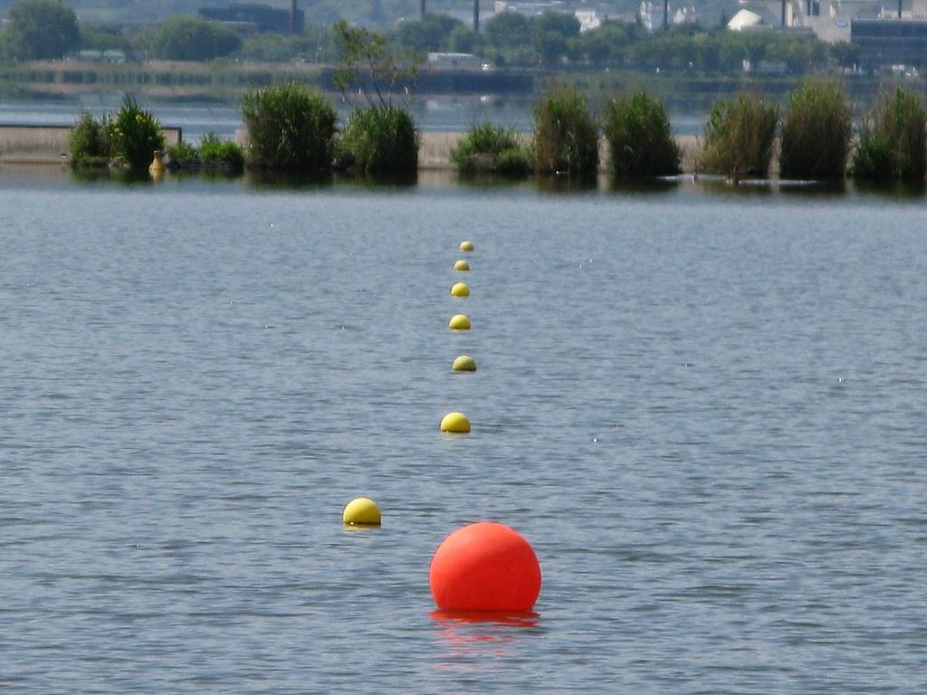 Lake Suwa 20100601