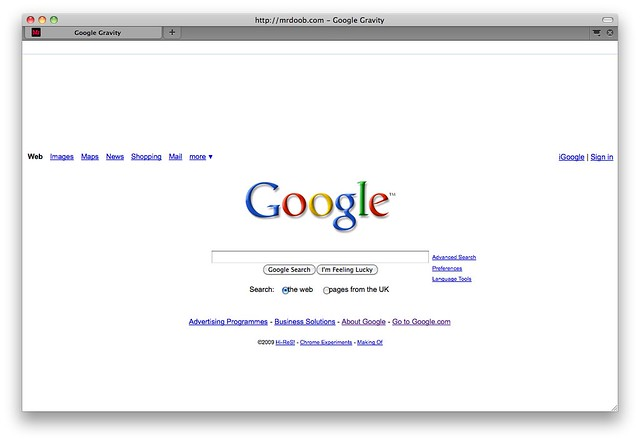 google search diagram flickr photo sharing brush