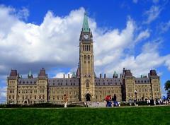 Canada. Ottawa