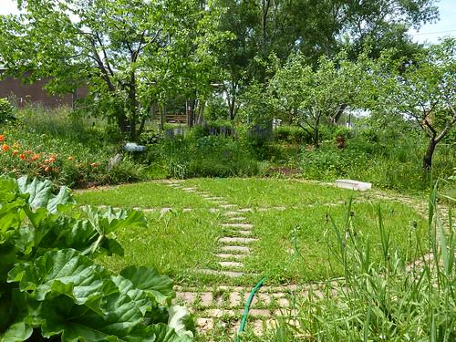 George's Garden