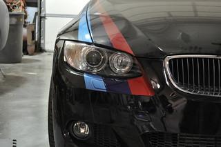 2007 BMW GT2 Tribute