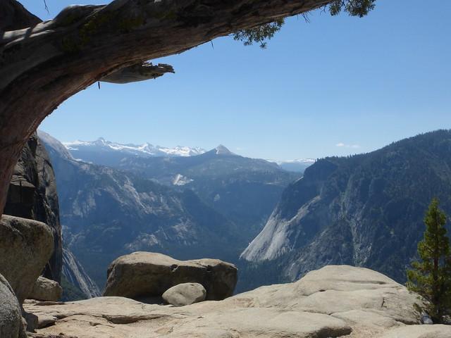 Yosemite Falls, Panasonic DMC-ZS25