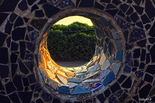 lima miraflores perú sudamérica parquedelamormiraflores maleconesdemiraflores esculturas atardecer sunset ocasos
