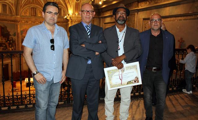 """""""De Puerta en Puerta""""-Premio RABACHT 2017"""