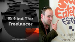 adrian ashton behind the freelancer