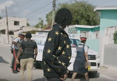 Cops In Alkaline Video Could Get Kicked Out Police Force