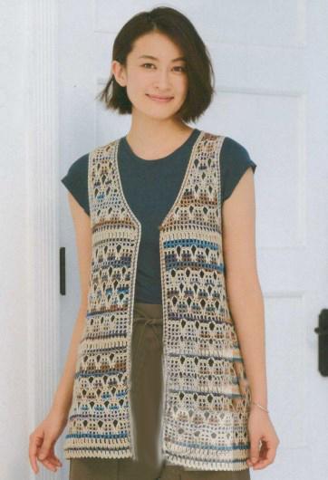 1199_Beautiful Crochet Spring Summer - 2017 (24)