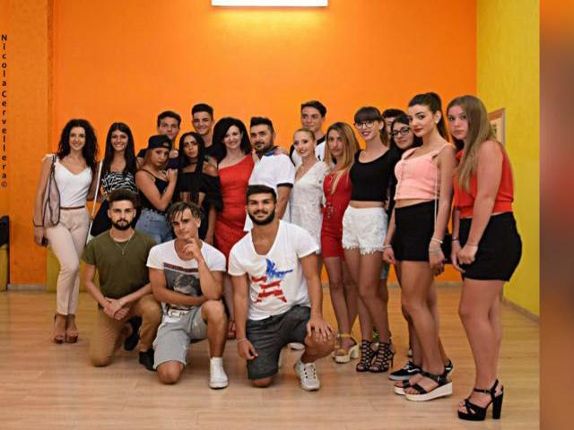 Miss & Mister Terra Jonica 2017 gruppo