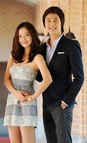 My fair lady korean drama cast