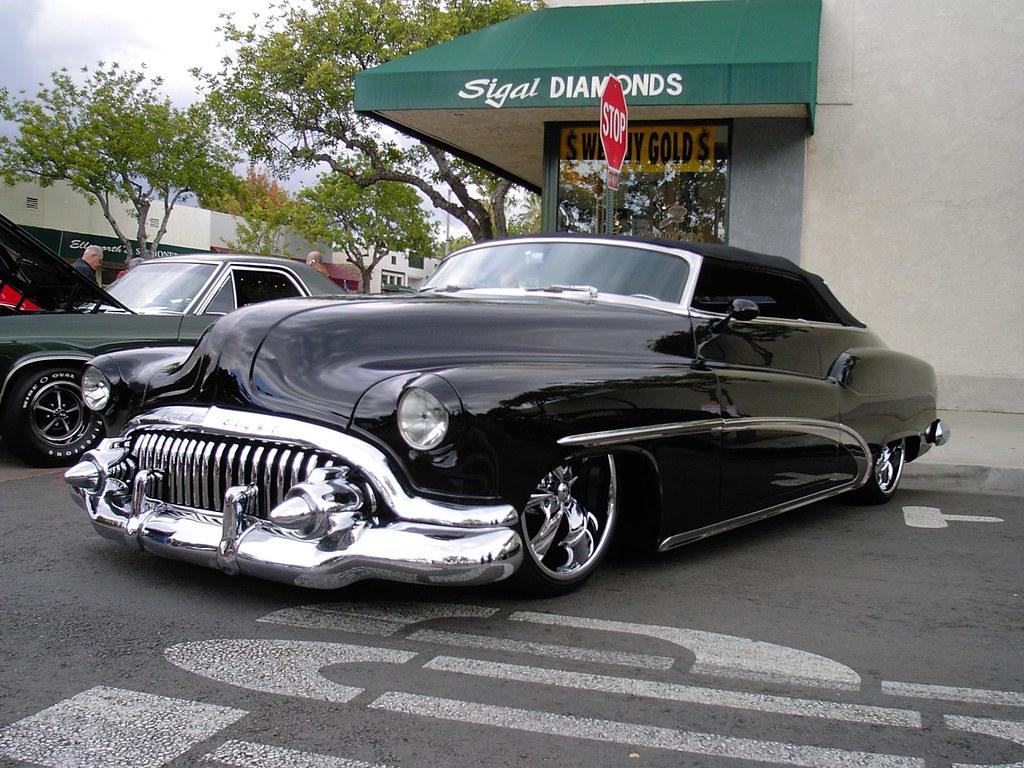 1950 buick eight convertible   steve sexton   flickr