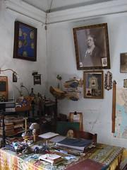 study, palazzo lauria
