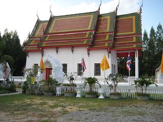 Wat Boat Bon Bang kuwieng